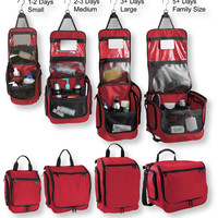 Personal Organizer Toiletry Bag, Family Size: Toiletry Bags | Free Shipping at L.L.Bean