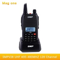 For the walkie talkie Motorola SMP-V28 Two Way Ham Radio Communicator HF Transceiver Amateur Handy