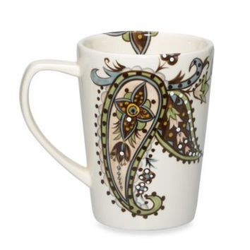 Tabletops Unlimited® Misto Angela Mug
