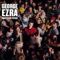 George Ezra - Wanted On Voyage - SMI COL Vinyl Album Grooves Inc.