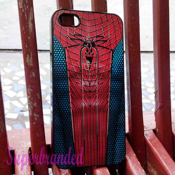 The Amazing Spiderman iPhone 5C Case, iPhone 5/5S Case, iPhone 4/4S Case, Samsung Galaxy S3/S4, Samsung Galaxy S5 Cover