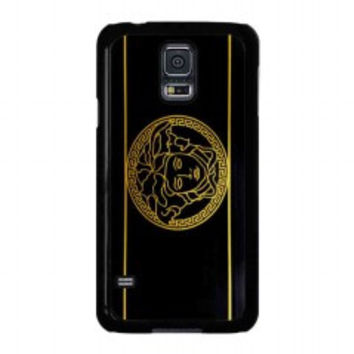 Versace mendusa for samsung galaxy s5 case