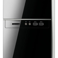 HP - Pavilion Desktop - AMD A6-Series - 8GB Memory - 1TB Hard Drive - Every Deals!