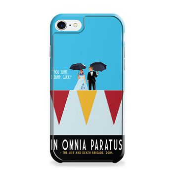 Gilmore Girls In Omnia Paratus iPhone 6 | iPhone 6S Case