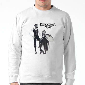 Fleetwood Mac Rumours 3469 Sweater Man and Sweater Woman