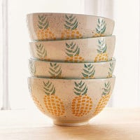Cali Ranch Bowl Set - Urban Outfitters