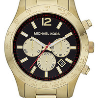 Michael Kors 'Large Layton' Chronograph Watch | Nordstrom