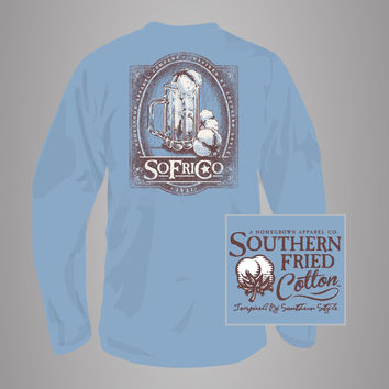 On Tap Long Sleeve