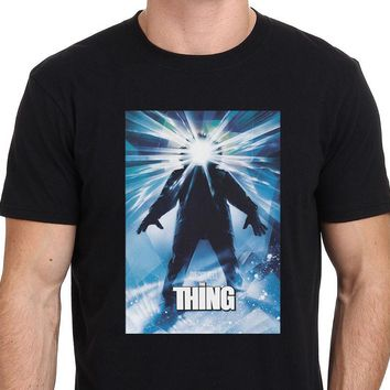 The Thing 80's Horror Movie T Shirt