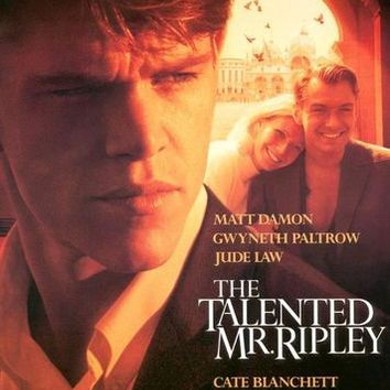 The Talented Mr. Ripley [DVD] [Eng/Fre] [1999]
