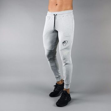 Men Gyms Jogger pants Men's Sporting workout fitness Pants casual Fashion sweatpants joggers pant skinny Pants Hip Hop Joggers
