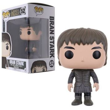 Funko Pop! Game of Thrones:Jon Snow Daenerys Vinyl Action Figure Collectible Toy