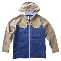 Analog: Venturi Jacket - Ink / Dark Khaki