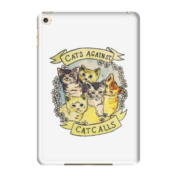 cats against cat calls iPad Mini 4