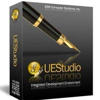 UEStudio 16 Keygen With Crack And Serial Key Download