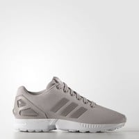adidas ZX Flux Candy Shoes - Grey | adidas UK