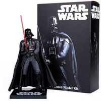 "Crazy Toys Star Wars Darth Vader PVC Action Figure Collectible Model Toy 8""20cm"