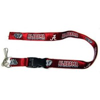 NCAA Alabama Crimson Tide Lanyard