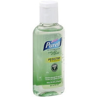 Purell Hand Sanitizer Aloe 2 Oz.