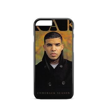 Drake Album Degrassi iPhone 6 Case