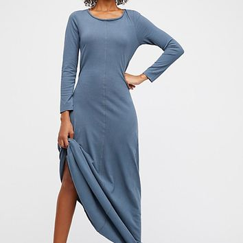 Date Night Maxi Dress