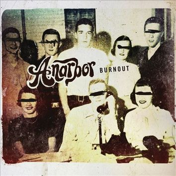 Burnout [Digipak] - CD