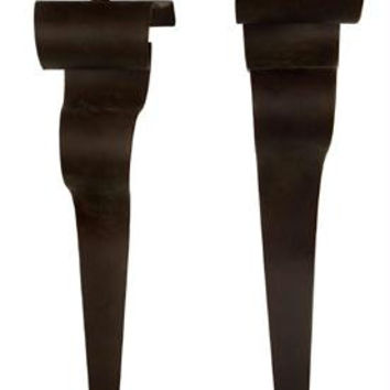 2 Candle Holders - Wall Sconces