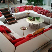 Living Room Interior Design Ideas, Decorating Tips, Pictures, Trends | Modern I