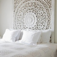 Naturally Modern Bedrooms