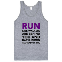 Walking Dead Runner
