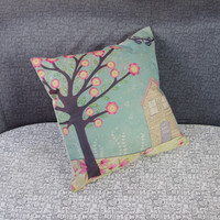 Home Decor Pillow Cover 45 x 45 cm = 4798359492
