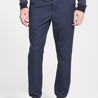 Men's Vince Two Tone Jogger Pants