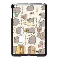 Pusheen The Cat FOR IPAD MINI CASE**AP*