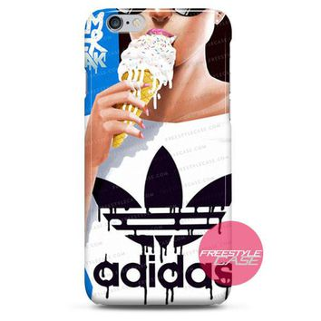 Adidas Summer Break iPhone Case 3, 4, 5, 6 Cover