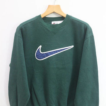 33769179bcadc Best Vintage Nike Sweatshirt Products on Wanelo