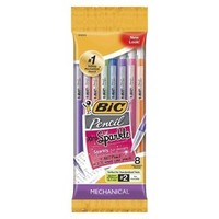 Bic Shimmers Mechanical Pencils 8-pk.