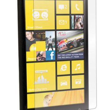 Screen Protector Clear Crystal for Nokia Lumia 920