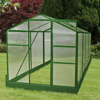 BIO-Star Greenhouses