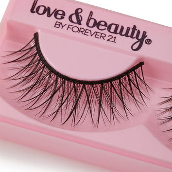 Classic False Lashes | Forever 21 - 1000164983