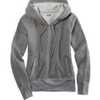 AERIE COZY HOODED SWEATSHIRT