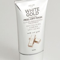 White Gold Brightening Peel Off Face Mask