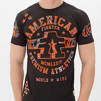 American Fighter Yale T-Shirt