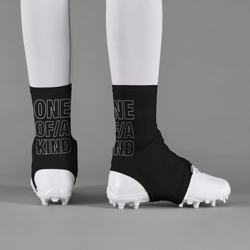 One Of A Kind Spats / Cleat Covers