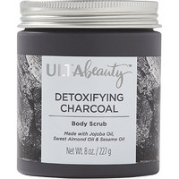 Detoxifying Charcoal Body Scrub | Ulta Beauty