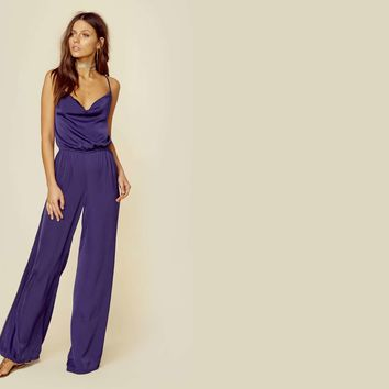 Theia Jumpsuit