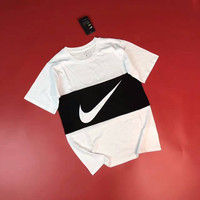 shosouvenir : Nike::Fashion casual men and women T-shirt