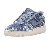 NIKE AIR FORCE 1 LV8 - Medium Blue | Jimmy Jazz - 849345-401