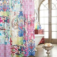 Poetic Wanderlust by Tracy Porter Leandre Shower Curtain | Dillards.com