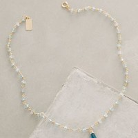 Ambu Necklace by RueBelle Gold One Size Necklaces