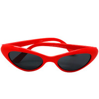 Blade Baby Red Sunnies